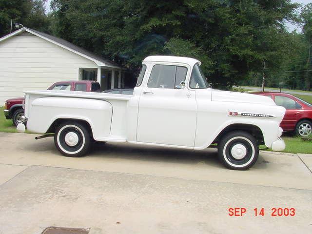 1963 chevrolet pickup. 1963 Chevy Impala SS